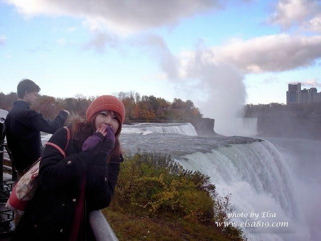 【旅遊】美國紐約。尼加拉瀑布+千島湖的兩天一夜小旅行
