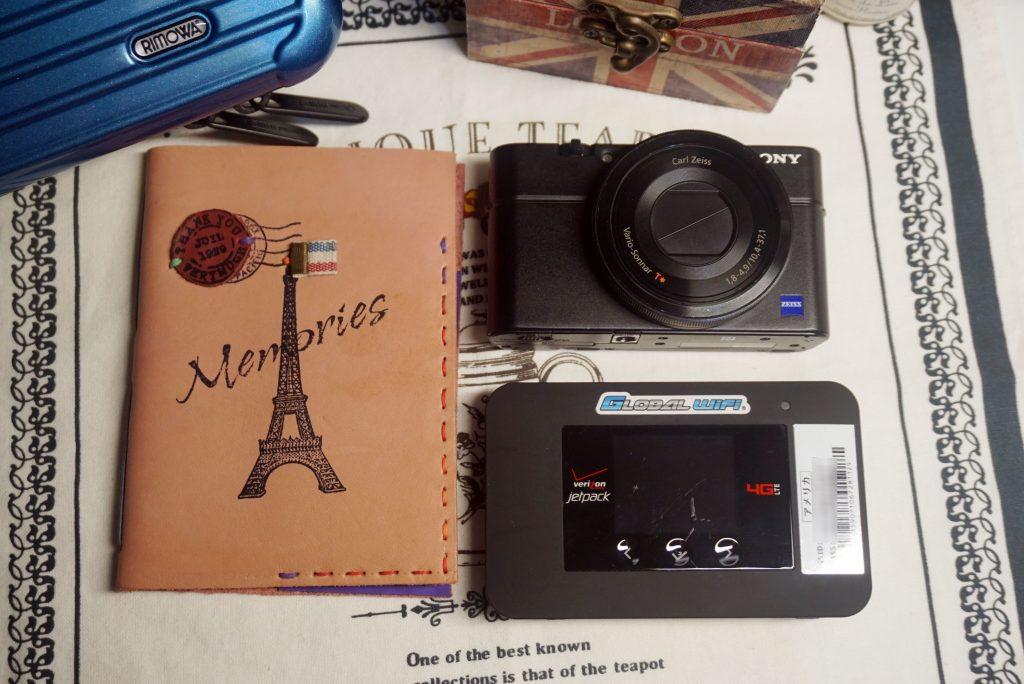 【夏威夷自助】美國旅遊上網GLOBAL WiFi機實用經驗分享(優惠79折+免運連結)