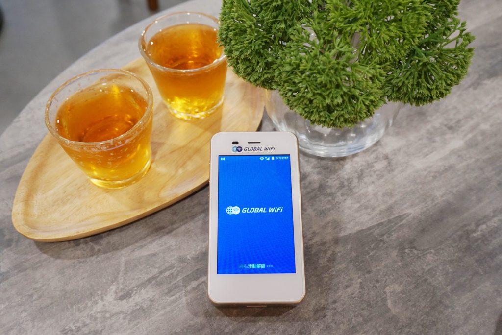 【GLOBAL WiFi出國上網】泰國曼谷、華欣WiFi機實用推薦 流量分享不斷線!(優惠8折+免運)