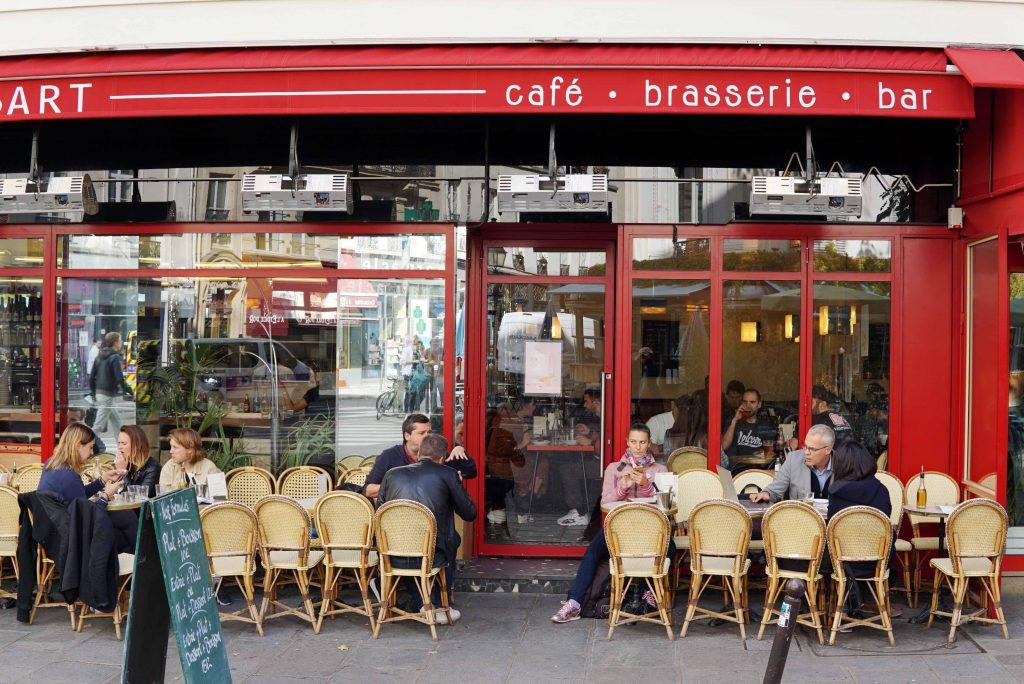 【巴黎自由行上網】戴高樂機場CDG到市區Airbnb交通、住宿分享