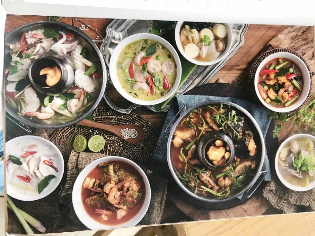 【曼谷餐廳推薦】上味泰餐館菜單 Savoey Menu Terminal21 Asok分店(2019價位、優惠折扣卷)