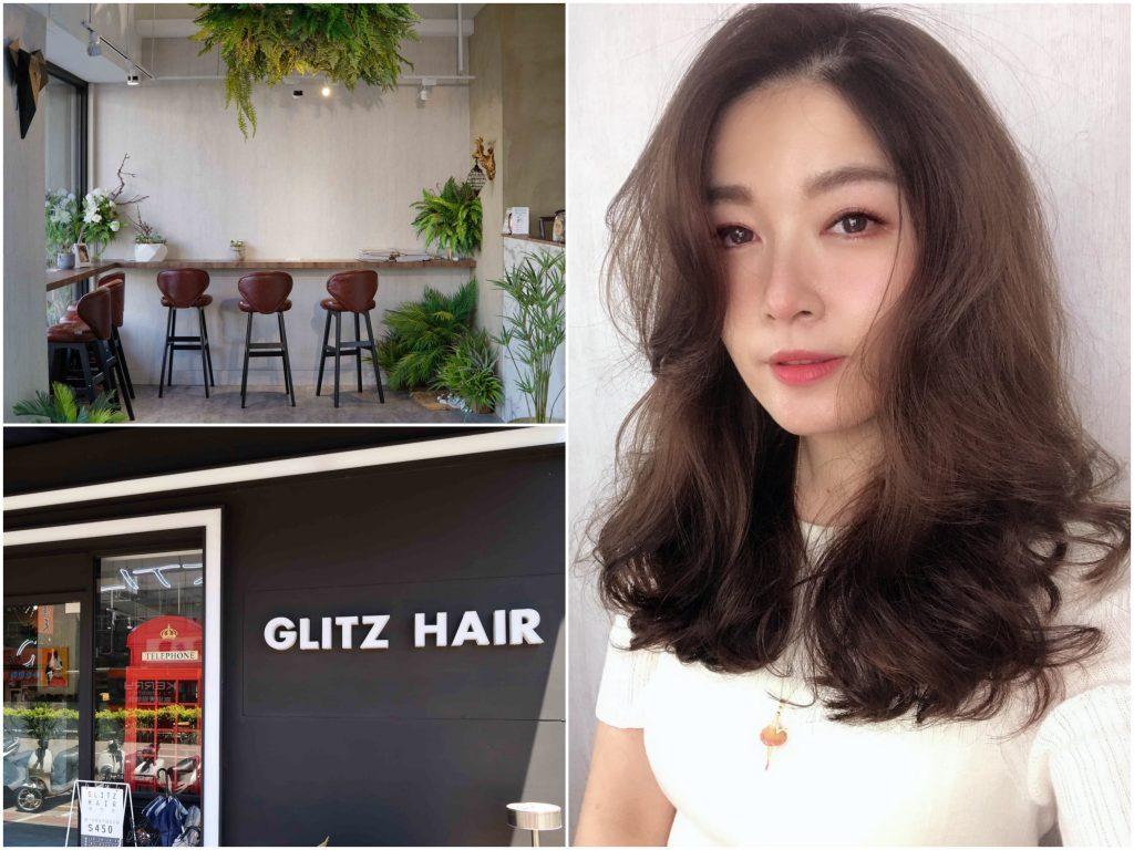 【捲髮造型推薦】三訪新竹Glitz Hair。燙髮+護髮讓人超愛的好整理大波浪捲❤設計師推薦Tori
