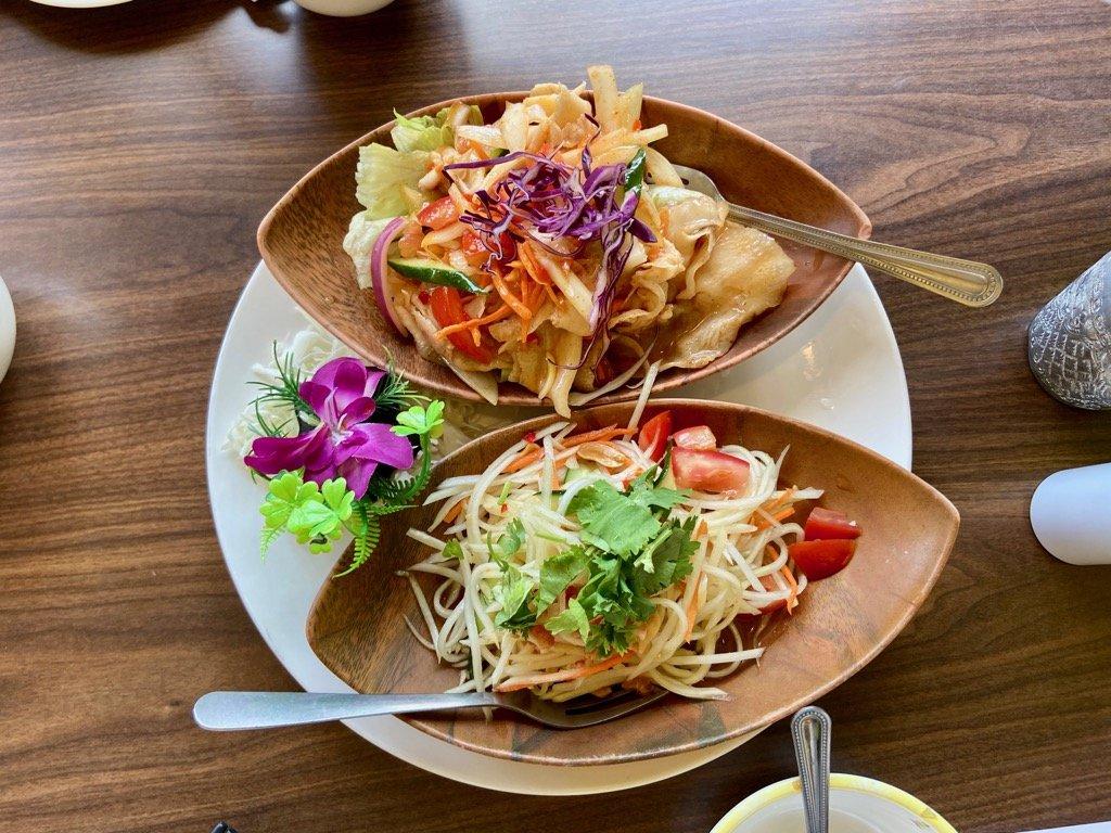 八里。小島泰式料理餐廳菜單